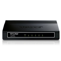 Switch 5 port TP-Link TL-SG1005D