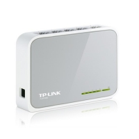 Switch 5 port TP-Link TL-SF1005D