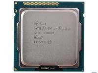Процессор Intel Pentium DualCore G2020, LGA1155, OEM