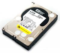 Жесткий диск HDD 4Tb Western Digital RE WD4000FYYZ