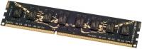 4GB DDR3 1600MHz GEIL PC3-12800 GD34GB1600C11SC BLACK DRAGON Retail