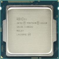 Процессор Intel Pentium DualCore G3220, LGA1150, OEM