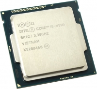 Процессор Intel Core i5 4590, LGA1150, OEM