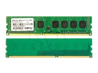 ОЗУ 4GB DDR3 1600MHz GEIL PC3-12800 GN34GB1600C11S OEM