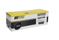Картридж Q2612A (Hi-Black Toner)