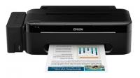 Принтер струйный Epson L100