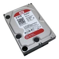 Жесткий диск для NAS систем HDD 3Tb Western Digital Red