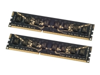 ОЗУ 8GB (2x4GB) DDR3 1333MHz GEIL GB38GB1333C9DC BLACK DRAGON retail