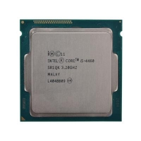Процессор Intel Core i5 4460, LGA1150, OEM