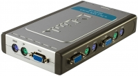 Data switch KVM D-Link DKVM-4K