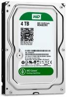 Жесткий диск HDD 4Tb Western Digital Green WD40EZRX