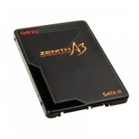 Твердотельный накопитель 120GB SSD GEIL GZ25A3-120G ZENITH A3