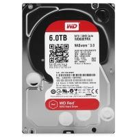 Жесткий диск для NAS систем HDD 6Tb Western Digital RED