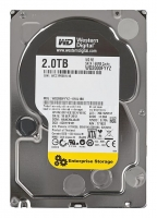 Жесткий диск HDD 2Tb Western Digital RE WD2000FYYZ