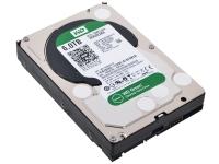 Жесткий диск HDD 6Tb Western Digital Green WD60EZRX