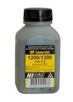 Тонер Hi-Black Toner для HP LJ 1200/ 1300, Тип 2.2 (150 гр.)
