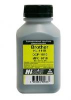Тонер Hi-Black Toner для Brother HL-1110/ DCP-1510/ MFC-1018 (40 гр.)