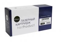 Картридж CE505A (NetProduct)