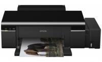 Фотопринтер струйный Epson Stylus L800