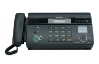 Факс Panasonic KX-FT982 CA-B