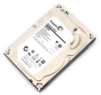Гибридный жесткий диск HDD 2Tb Seagate Desktop SSHD ST2000DX001