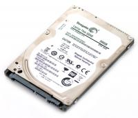 Жесткий диск для ноутбука Seagate SSHD ST500LM000 HDD 500Gb + SSD 8GB 500Gb