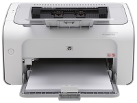 Принтер лазерный HP LaserJet P1102