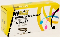 Картридж CB435A (Hi-Black Toner)