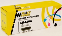 Картридж CB436A (Hi-Black Toner)