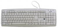 Клавиатура Genius Comfy KB-06 XE