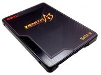 Твердотельный накопитель 480GB SSD GEIL  GZ25A3-480G ZENITH A3