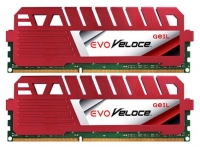 ОЗУ 8Gb DDR3 (2x4GB) GEIL  GEV38GB1866C9DC D3 EVO VELOCE Retail