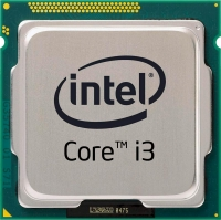 Процессор Intel Core i3-3110M