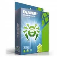 Антивирус Dr. Web Mobile Security для Android, 12 мес., 1 устройство