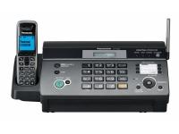 Факсимильный аппарат Panasonic KX-FC968RU-T