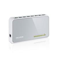 Switch 8 port TP-Link TL-SF1008D