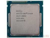 Процессор Intel Core i3-4150