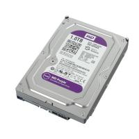 Жесткий диск для видеонаблюдения HDD 1Tb Western Digital Purple WD10PURX