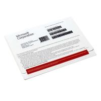Microsoft Windows 10 Professional, 64-bit, DVD