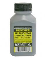 Тонер Hi-Black Toner для Brother HL-2030/ 2040/ 2070/ 1240 (90 гр.)