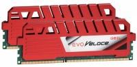 ОЗУ DDR-3 DIMM 2400MHz PC19200 Geil Evo Veloce