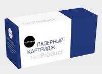 Картридж CB435A (NetProduct)