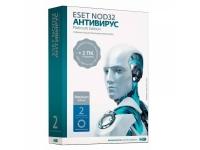 Антивирус ESET NOD32 Platinum Edition, 3ПК, 2 года